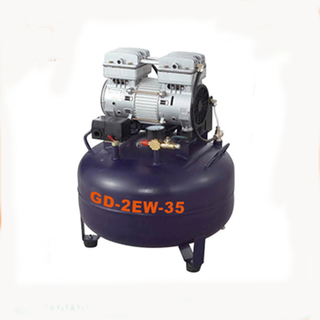 Dental Air Compressor (GD-2EW-35A)